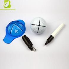 Thể Thao ngoài trời Bóng Golf Nhựa Đường Vẽ Máy Làm Liên Kết Với Bút Cảm Ứng-quốc tế
