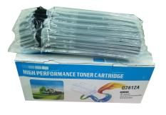 Hộp Mực Cartridge dùng cho Máy In CANON LBP2900 – Loại đặc biết với Thiết kế mới có nắp mở dễ dàng thay mực in