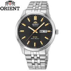 Đồng hồ nam dây kim loại Orient SAB0B009BB