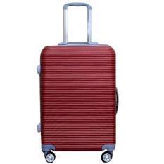 Vali 24 inch nhựa du lịch