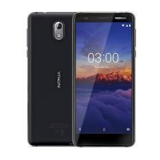 Nokia 3.1 2018 ( Đen – Bạc ) – Hãng phân phối chính thức