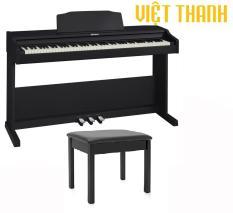 Đàn Piano Điện Roland RP102 Có Kết Nối App Bluetooth Với Điện Thoại Hoặc Ipad