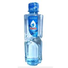 Nước uống tinh khiết đóng chai VIEWA 350ml
