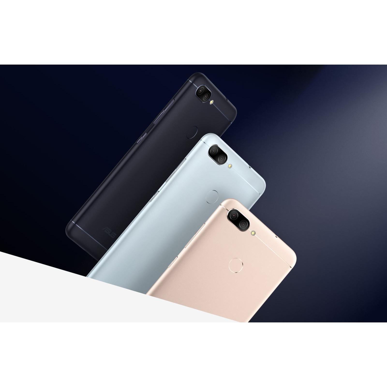 Asus Zenfone Max Plus M1 32GB RAM 3GB (Bạc xanh) – Hãng phân phối chính thức