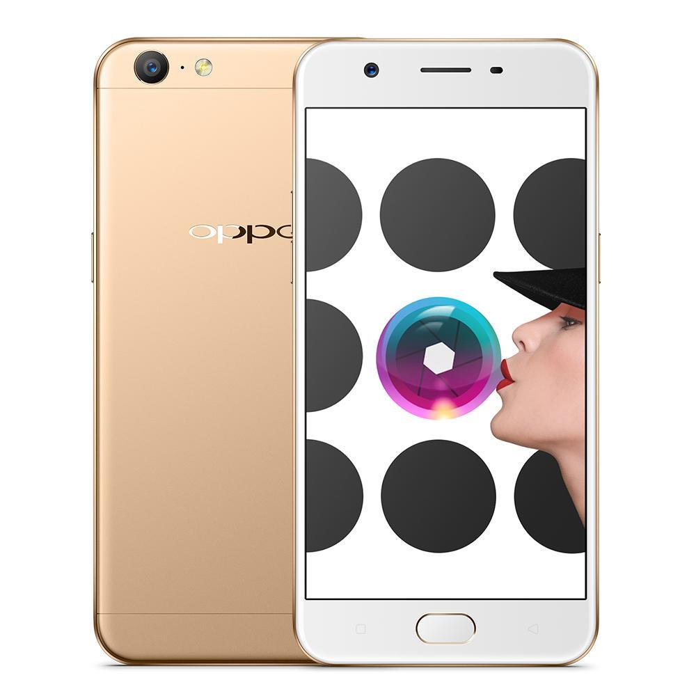 OPPO F3Lite (A57) 32GB – Hãng phân phối chính thức Đang Bán Tại OPPO