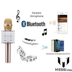 Micro không dây có loa-Micro kiêm loa-Mic karaoke Q7 cao cấp 3 trong 1 thế hệ mới năm 2018.Được mọi người lựa chọn nhiều trong năm nay-giảm tới 50% -bảo hành 1 đổi 1 trong vòng 7 ngày.
