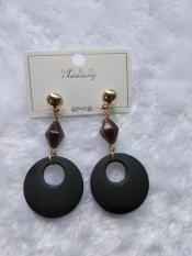 Khuyên tai (Hoa tai, Bông tai) thời trang hàn quốc mã KT21