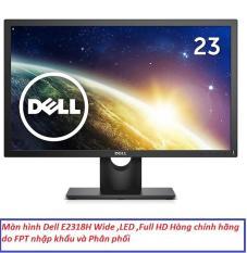 Màn hình Dell E2318HV 23 inch , Wide , LED , Full HD – ( FPT Phân Phối ) Bảo hành 36 Tháng