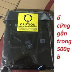 Ổ Cứng HDD 500Gb. Bảo hành 24 tháng
