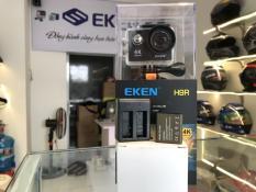 Camera Eken H9r TẶNG 1 PIN 1 DOCK SẠC ĐÔI bản mới V6 2018 – EKEN