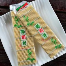 [KoreanMart] Mành tre làm cơm cuộn Kimbap Hàn Quốc