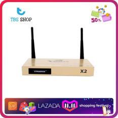 Android Tv box Vinabox X2 Ram 1G Rom 8G