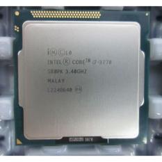 Bộ vi xử lý – Bộ xử lý Intel® Core™ i7-3770 Processor (8M Cache, Up to 3.9 GHz) ( 4 lõi, 4 luồng) ( Bảo hành 12 tháng ), Tặng quạt CPU ,Keo Tan nhiệt – Hàng Nhập Khẩu
