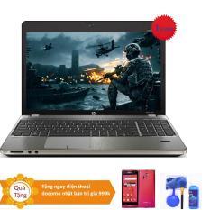 laptop hp 4730s Intel i7| Ram 8gb |ổ SSD 120gb nhập trực tiếp Japan full box +Kèm điện thoại trị giá 999k