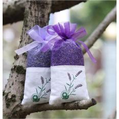 Túi Thơm Hoa Oải Hương Lavender (Mầu Tím)