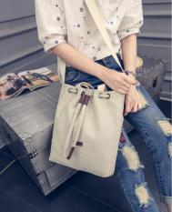 Túi vải rút phong cách Hàn Quốc BH 263