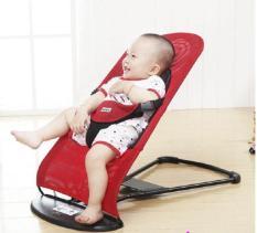Ghế nhún, rung an toàn cho bé