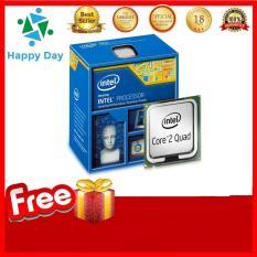 Vi xử lý Intel CPU Core 2 Quad Q8300 (4 nhân- 4 Luồng) Chất Lượng Tốt- Hàng Nhập Khẩu