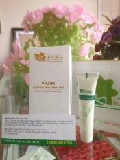 Tan mỡ mặt V-Line Linh Hương – Slimming Skin Cream Face