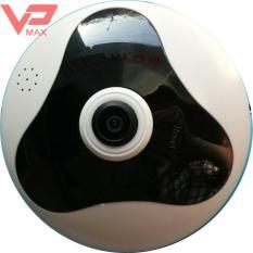 Camera 360 ốp trần VR 3D độ chuẩn 1.3Mp siêu nét