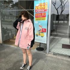 áo khoác dù iđẹp cực chất nam nữ đều mặc được