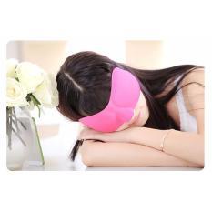 Bịt mắt ngủ 3d nam nữ