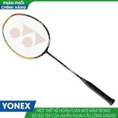 Vợt Yonex Voltric 9 Lindan (Đen/Vàng Ánh Kim)