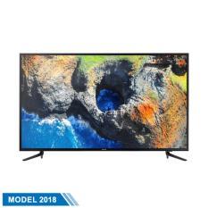 Smart TV Samsung 58inch 4K Ultra HD – Model UA58NU7103KXXV (Đen) – Hãng phân phối chính thức