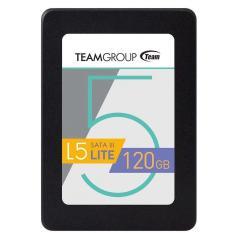 Ổ cứng SSD 120GB Team Group L5 Lite – Hãng phân phối chính thức