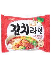 Mì Kim Chi SamYang Hàn Quốc Gói 120G