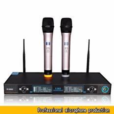 Micro Shure Ugx10 Đắt Hơn Loại Này PB8035, dan karaoke – Hàng nhập khẩu Xả Kho, Giá Hạt Rẻ-Rẻ Bất Ngờ