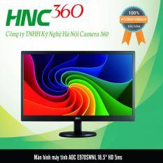 """Màn hình máy tính AOC E970SWNL 18.5"""" HD 5ms"""