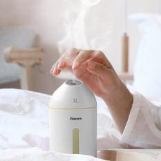 Máy phun sương, tinh dầu đa năng tạo độ ẩm chăm sóc da Baseus C9