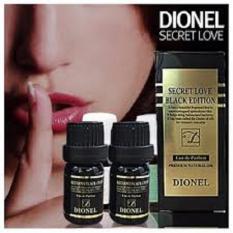 【Nước Hoa Vùng Kín Dionel Secret Love Sát thủ gường chiếu】
