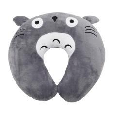 [FREESHIP HCM] – Gối kê cổ hình Totoro Tmark