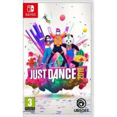 Đĩa game Nintendo Switch : Just Dance 2019