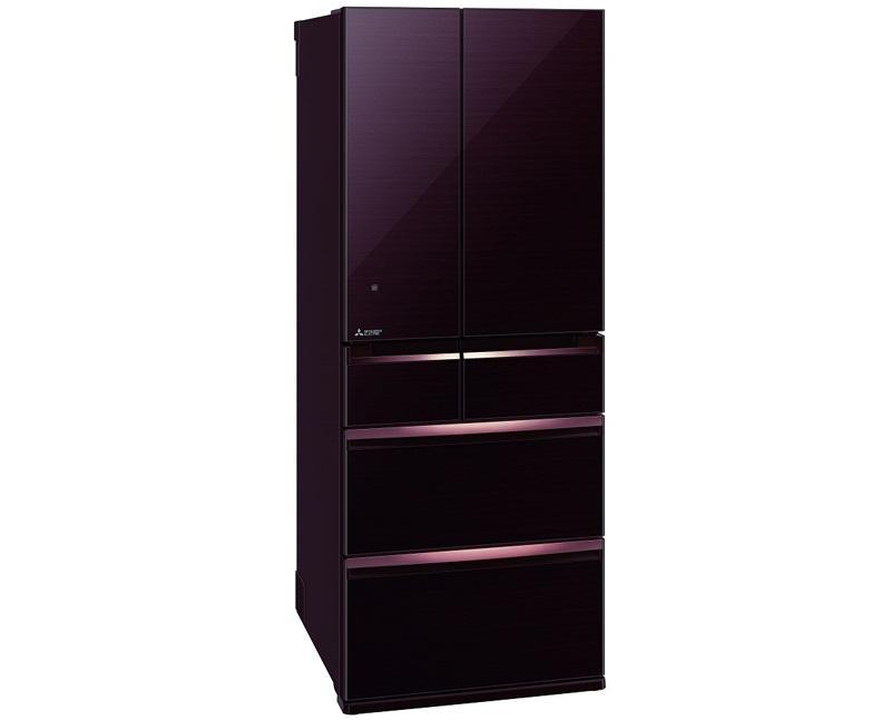 Tủ Lạnh MITSUBISHI Inverter 506 Lít MR-WX53Y-BR-V