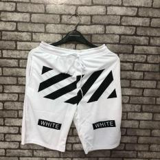 Quần short Off White