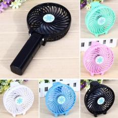 Quạt Sạc Mini Cầm Tay – Mini Fan Hand (maù tùy ý)
