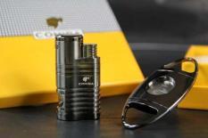 bộ set dao cắt cigar cohiba COB – 61