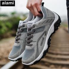 Giày Thể thao Sneaker nam Alami GM10