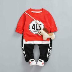 bộ đồ bé trai số 415(kèm ảnh shop chụp)