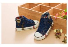 Giày thể thao cho bé trai – size 26-37cm