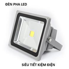 Đèn pha LED 50W cao cấp- Loại Lớn 29x20x15 Đủ 50w