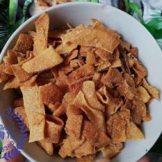 Mứt dừa sấy giòn Hữu Nghị 5goi × 300g