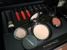 Bộ Makeup MAC 12 Món Cao Cấp