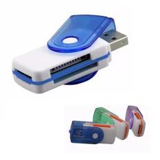 Đầu đọc thẻ nhớ đa năng (SD, MicroSD, M2, Memorystick Duo, …)