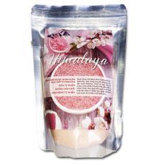 Muối hồng Himalaya túi 500 gram loại mịn