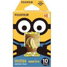 Instax Mini Film Minion