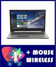 Laptop Lenovo Ideapad 320 81BG00E0VN I5-8250U/4G/1TB/15/2G_MX150 (Xám) – Hãng phân phối chính thức